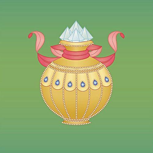 Precious Vase